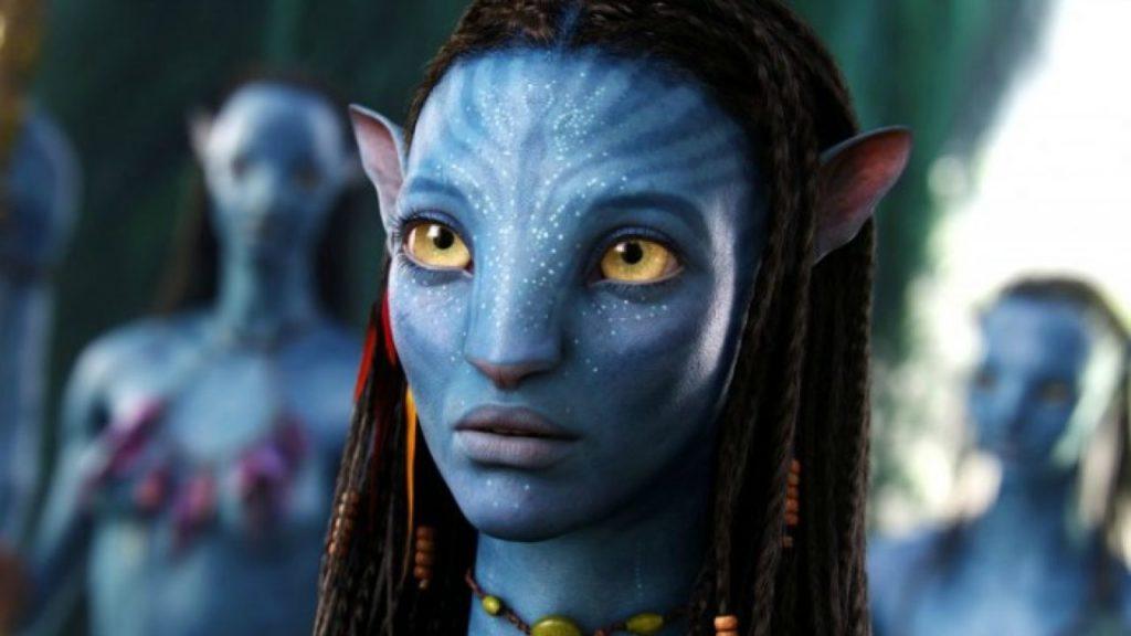 2009 – Avatar