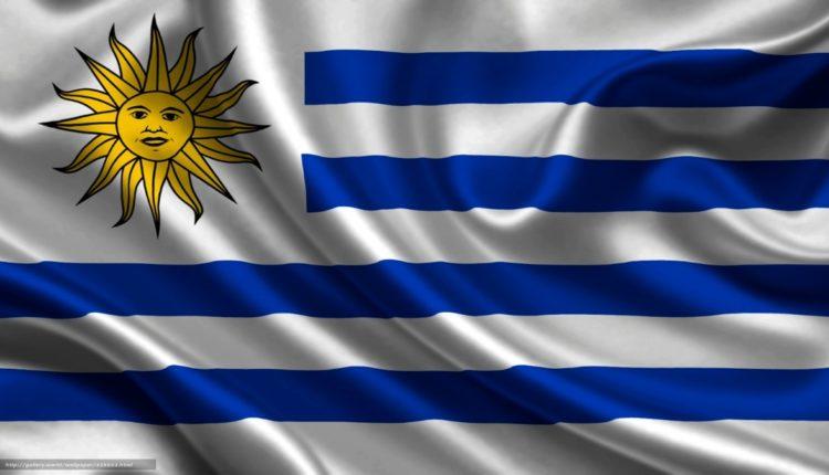 Bandeira Do Uruguai Cores Origem Simbolos Significados Para