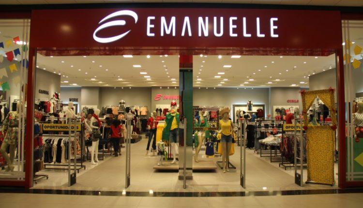 Cartão Lojas Emmanuelle