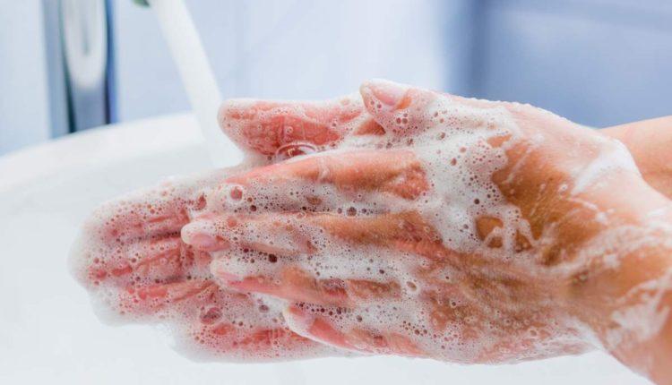 Higiene pessoal, prevenção de doenças