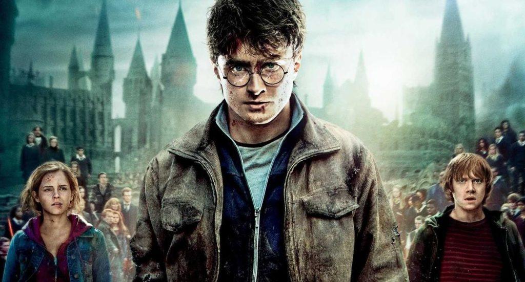 2011 – Harry Potter e as Relíquias da Morte – Parte 2