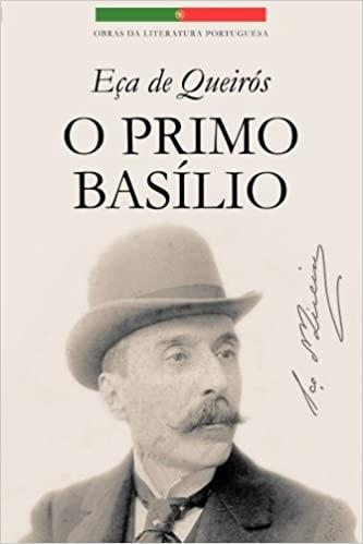 O primo Basílio (1878)
