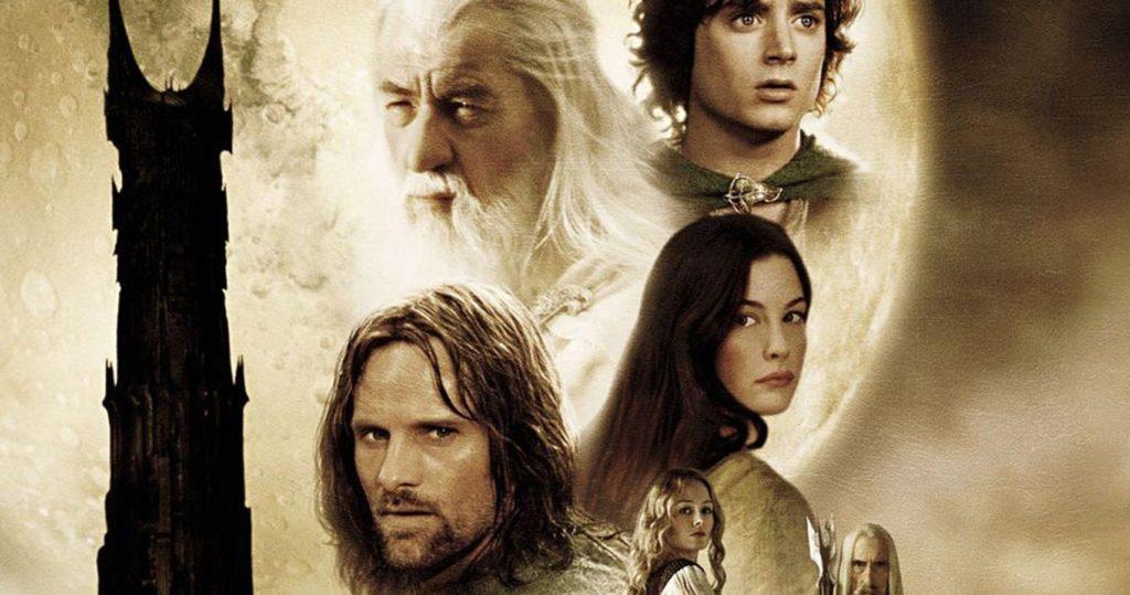 2002 – O Senhor dos Anéis: As Duas Torres