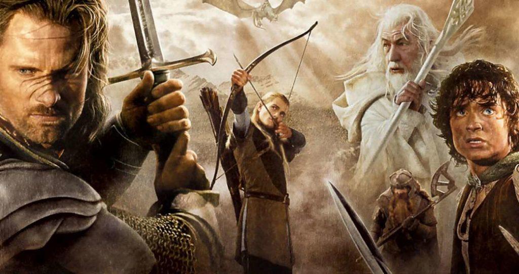 2003 – O Senhor dos Anéis: O Retorno do Rei