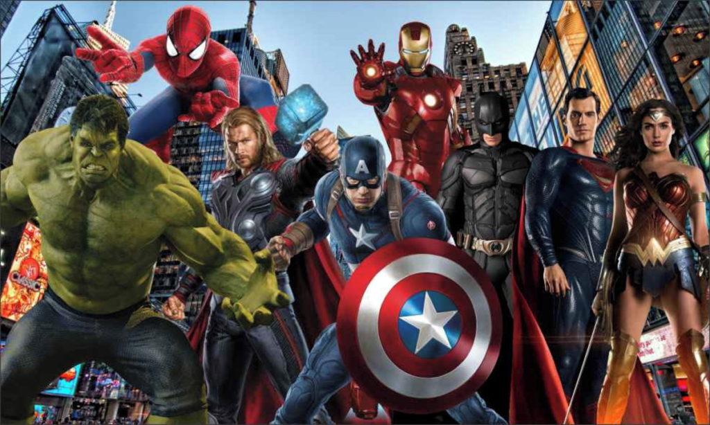 2012 – Os Vingadores
