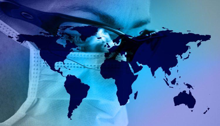 Coronavírus - Coronavírus - A propagação do vírus pode acelerar o fim da globalização?