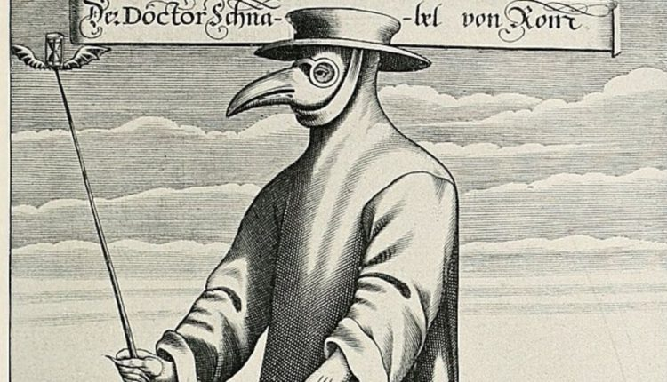 Maiores pandemias da história