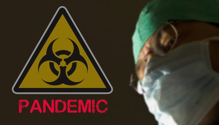 O que é pandemia?