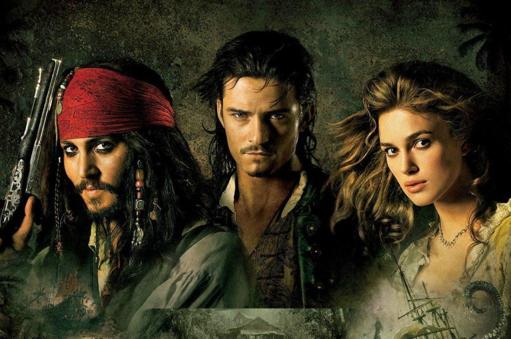 2006 – Piratas do Caribe: O Baú da Morte