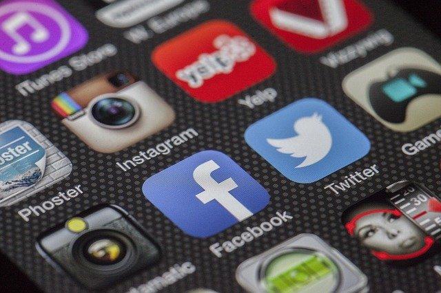 20 Maiores redes sociais do mundo (2020)
