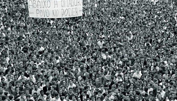 Redemocratização do Brasil