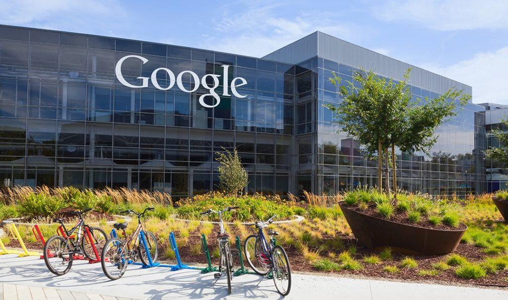 Google - Cursos Online
