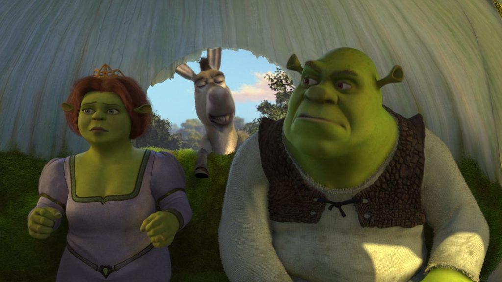 2004 – Shrek 2