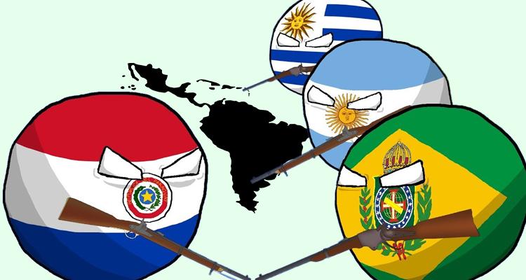 Tratado da Tríplice Aliança