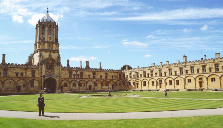 As 20 melhores universidades do mundo em 2020!