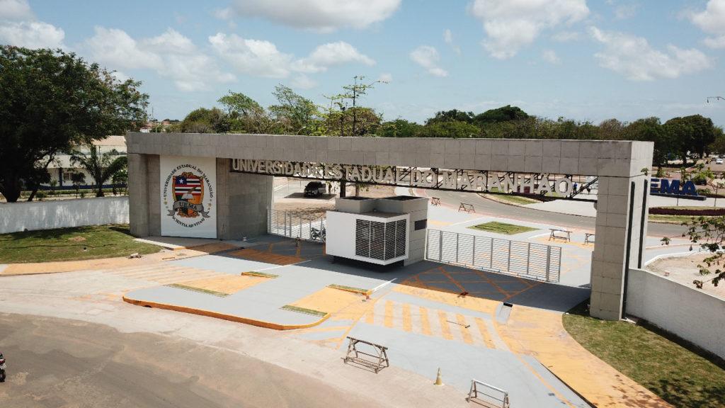 Universidade Estadual do Maranhão - Cursos Online
