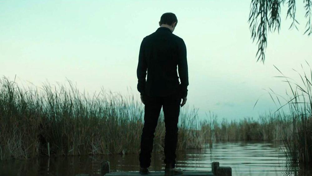 O Silêncio do Pântano (2020), Marc Vigil