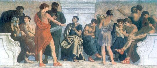 Escola de Aristóteles