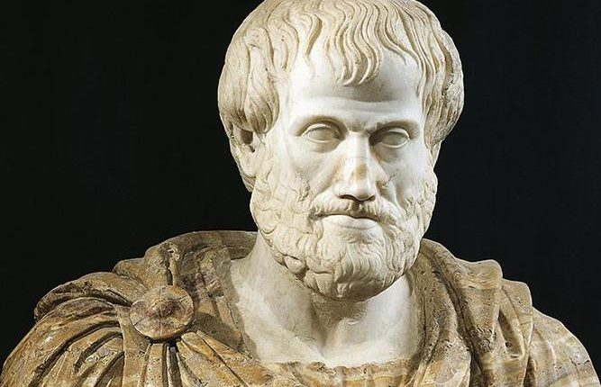 Importante filósofo da Grécia Antiga