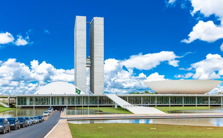 Brasília, capital do Brasil