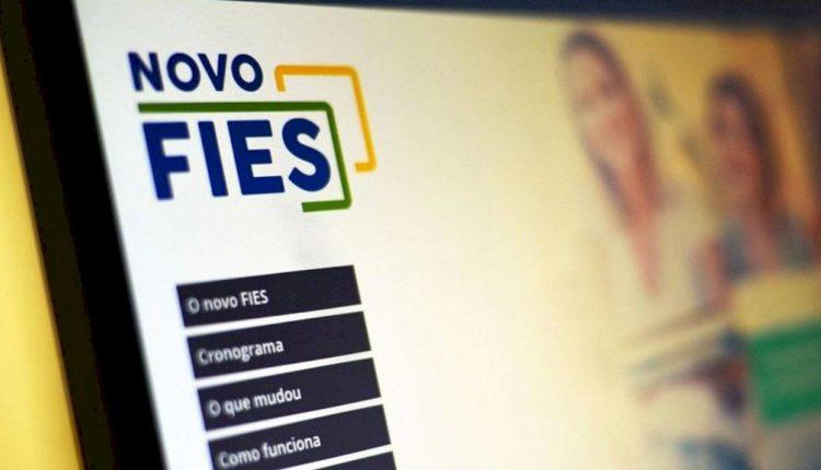 Caixa divulga orientações para renovação de Novo Fies