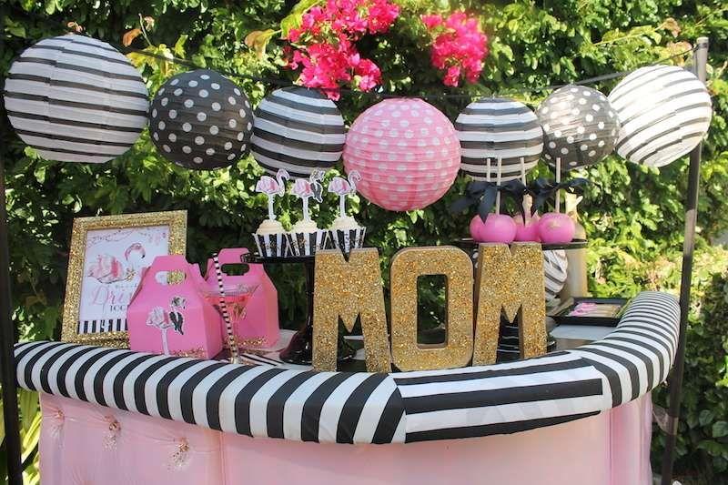 Decoração Dia das Mães
