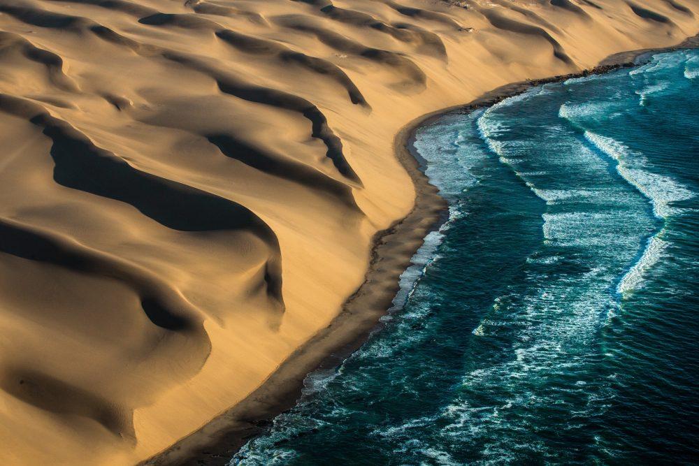 deserto namimbe