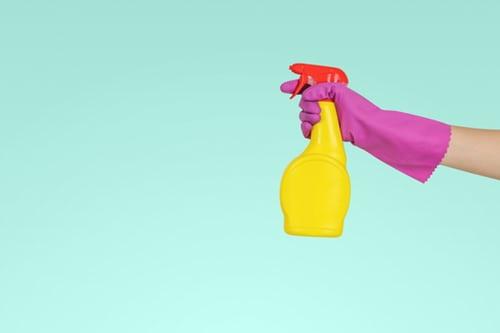 Dicas de limpeza para espantar vírus e bactérias