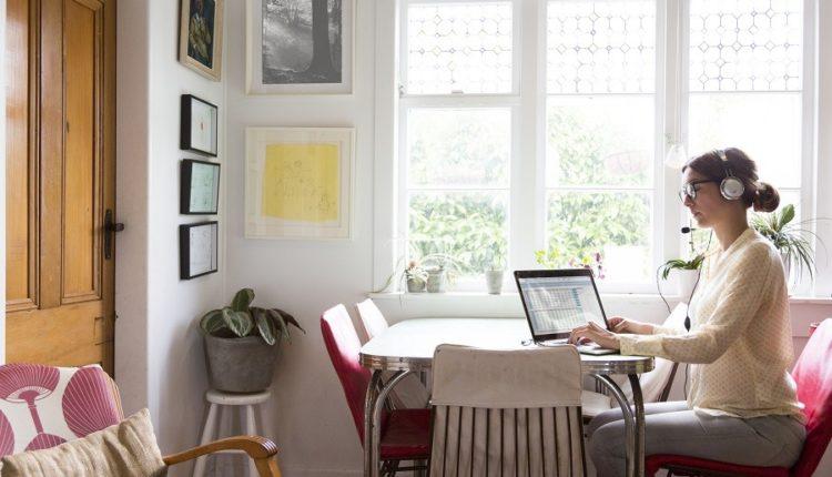 Dicas para ser produtivo em home office
