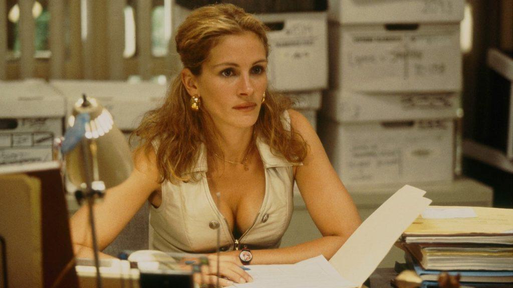 Erin Brockovich – Um Mulher de Talento (2000)