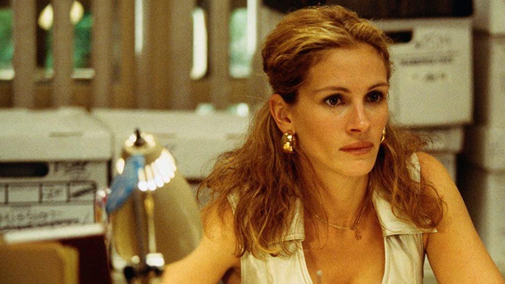 Erin Brockovich – Uma Mulher de Talento (2000)