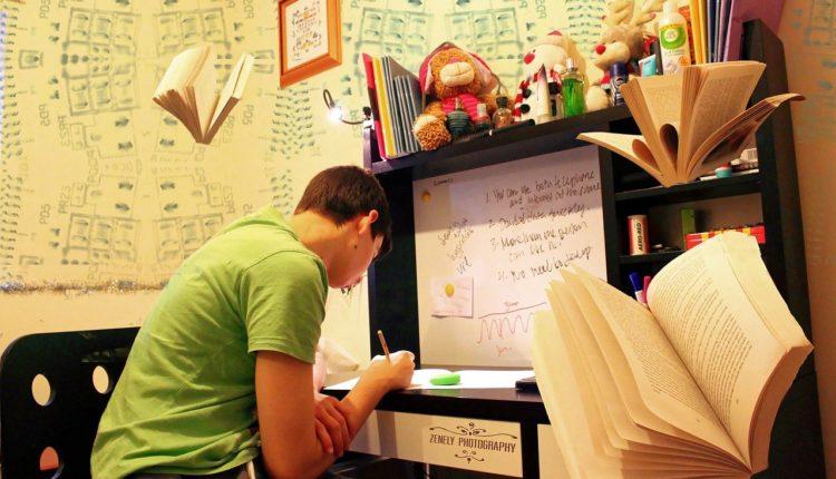 Estudos para o Enem e vestibulares
