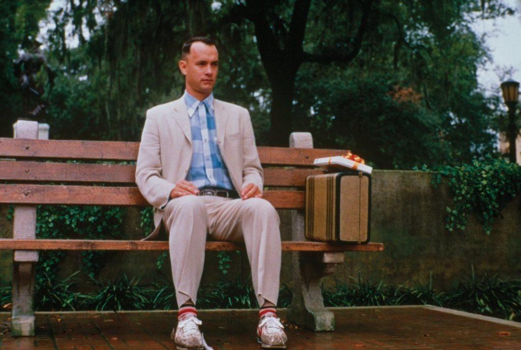 Forrest Gump — O Contador de Histórias (1994)