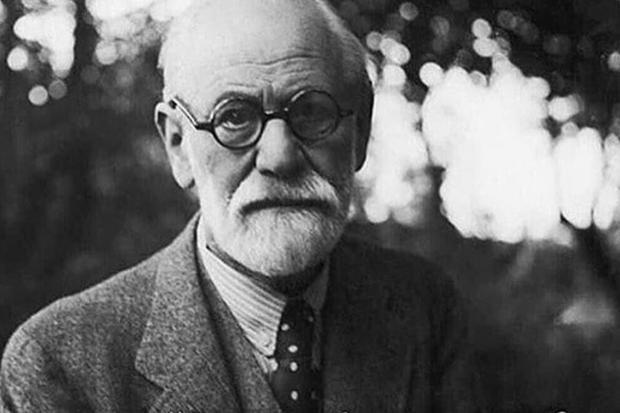 Frases de Freud - O pai da psicanálise