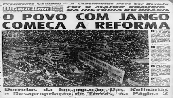 Governo João Goulart