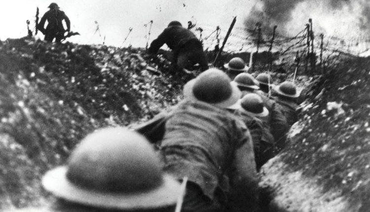 Guerra de Trincheiras