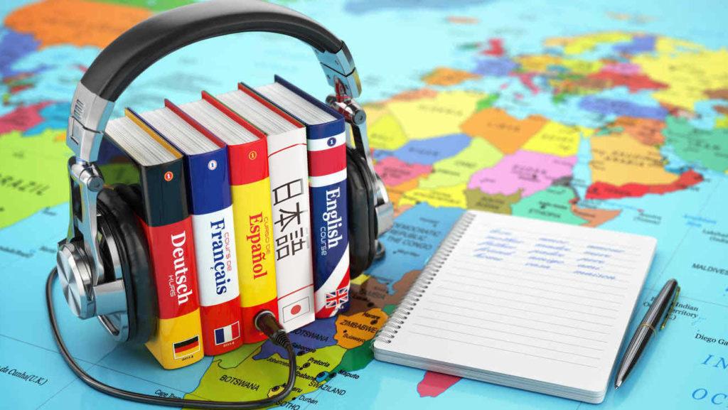 Cursos para a quarentena criativa - Idiomas
