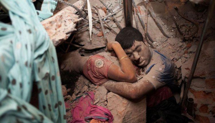 Uau! Confira as 30 imagens mais impactantes já feitas