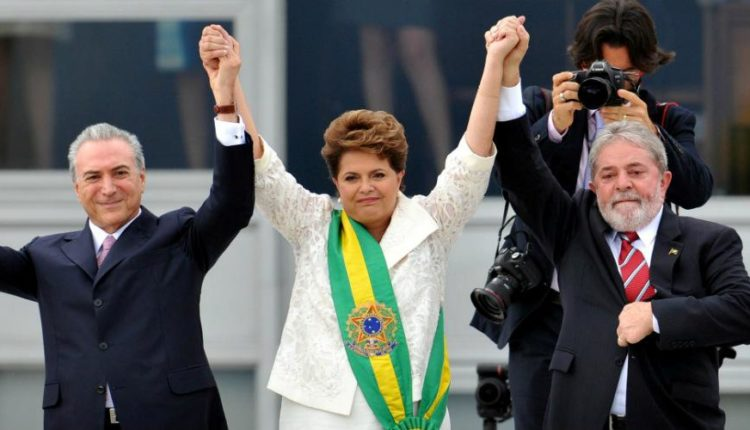 Impeachment de Dilma Rousseff