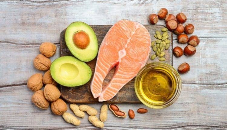 Lipídios - Alimentos ricos em gorduras