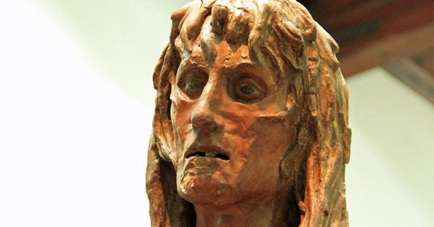 Madalena Arrependida