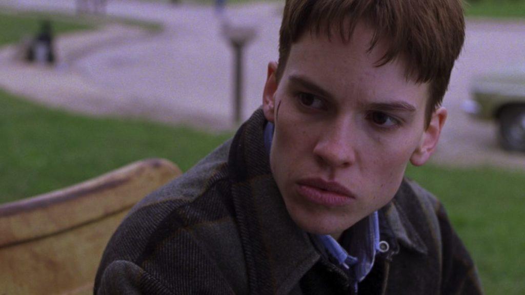 Meninos Não Choram (1999)