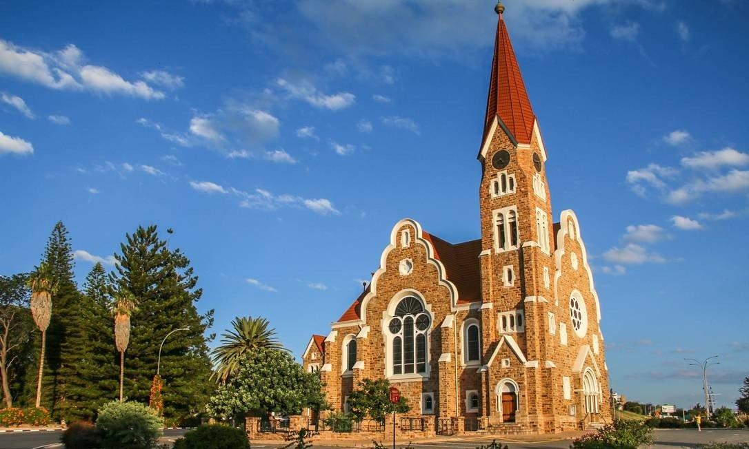 Igreja de Namíbia