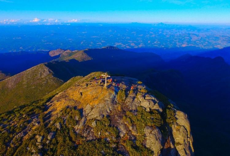 Pico da Bandeira - Minas Gerais (MG)