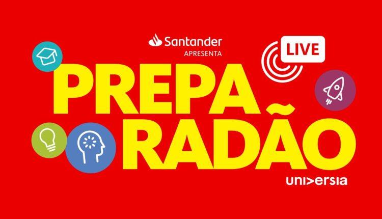 Preparadão Live