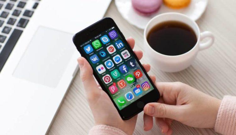 Redes sociais e estudos