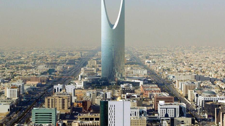 Riade, capital da Arábia Saudita