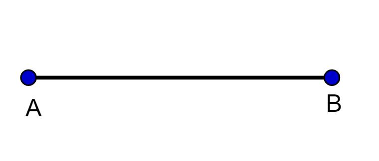 segmento de reta