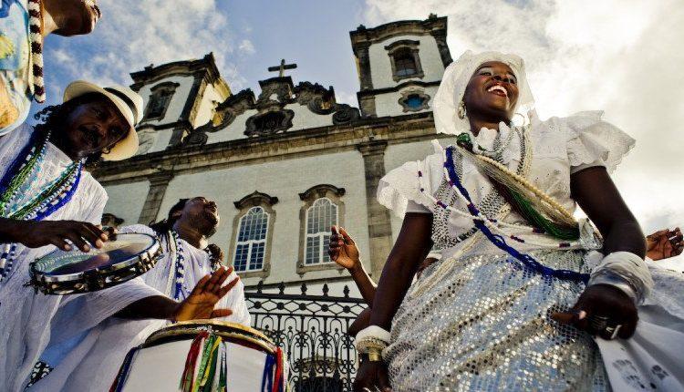 Sincretismo e as religiões afro-brasileiras