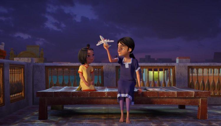 Sitara: Sonhando com as Estrelas